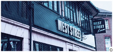 New West Street Live Website